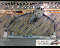 Motorino Alzavetro anteriore Sinistro FIAT Punto Berlina 5P