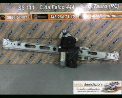 Motorino Alzavetro anteriore Sinistro MERCEDES Classe A W168 1° Serie