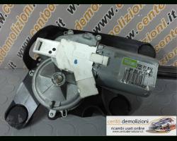 Motorino Tergicristallo Posteriore PEUGEOT 5008 1° Serie