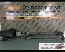 Motorino Tergicristallo Anteriore FORD Focus Berlina 2° Serie