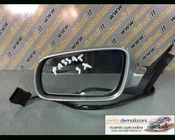 Specchietto Retrovisore Sinistro VOLKSWAGEN Passat Berlina 3° Serie