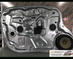 Motorino Alzavetro anteriore Sinistro KIA Cee'd 1° Serie