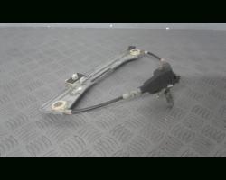 Cremagliera posteriore sinistro guida FIAT Panda 2° Serie