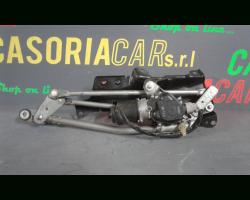 Motorino tergi ant completo di tandem MAZDA 2 Berlina 1° Serie