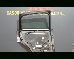 Portiera Posteriore Sinistra AUDI A2 1° Serie