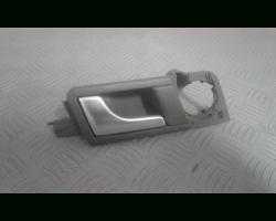 Maniglia interna Posteriore Sinistra AUDI A2 1° Serie