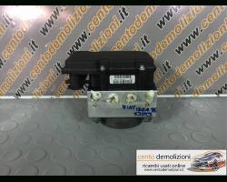 Centralina ABS FIAT Idea 2° Serie