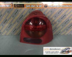Stop posteriore Destro Passeggero RENAULT Twingo 3° Serie