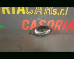 Maniglia interna anteriore Sinistra ROVER Serie 75 Berlina