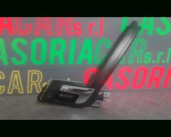 Maniglia interna Posteriore Sinistra VOLKSWAGEN Polo 4° Serie