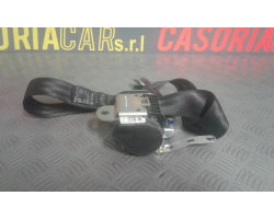 Cintura di Sicurezza anteriore Destra con pretensionatore VOLKSWAGEN Polo 4° Serie