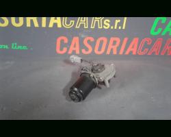 Motorino Tergicristallo Anteriore SUZUKI Swift 4° Serie