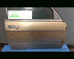 Portiera anteriore Destra BMW Serie 5 E12