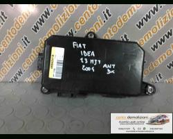 Centralina Vetri FIAT Idea 1° Serie