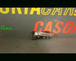 Maniglia interna Posteriore Sinistra ALFA ROMEO 147 1°  Serie