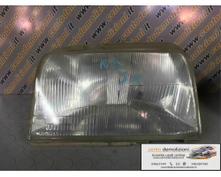 Faro anteriore Sinistro Guida RENAULT 5 1° Serie
