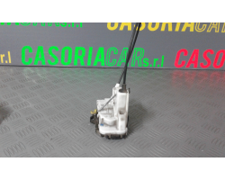 Serratura Posteriore Sinistra FIAT Panda 2° Serie
