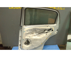 Portiera Posteriore Destra FIAT Grande Punto 1° Serie