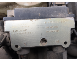 Centralina ABS MERCEDES Classe E Berlina W210
