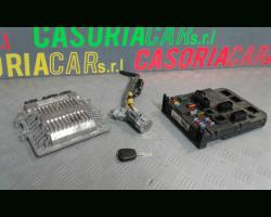 Kit Centralina Motore CITROEN C2 1° Serie