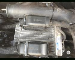 Kit Centralina Motore OPEL Meriva 1° Serie