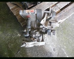 Cambio Manuale Completo FIAT 500 1° Serie