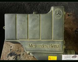 Box filtro aria MERCEDES Classe A W168 2° Serie