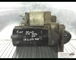 Motorino d' avviamento FIAT Stilo Berlina 5P