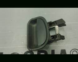 Maniglia interna porta laterale scorrevole RENAULT Kangoo 2° Serie