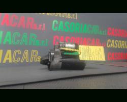Motorino d' avviamento ALFA ROMEO 147 1°  Serie