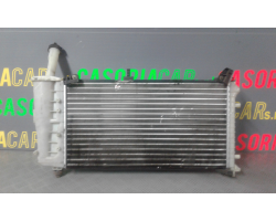 Radiatore acqua FIAT Idea 2° Serie