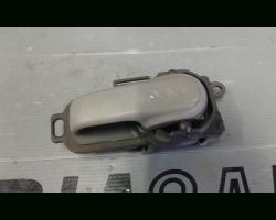 Maniglia interna anteriore Sinistra NISSAN Micra 5° Serie