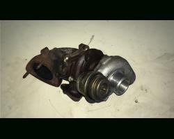 TURBINA OPEL Zafira A 2000 Diesel y20dth  (2001) RICAMBI USATI