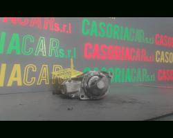 MOTORINO D' AVVIAMENTO MERCEDES Classe A W168 1° Serie 1600 Benzina  (1999) RICAMBI USATI