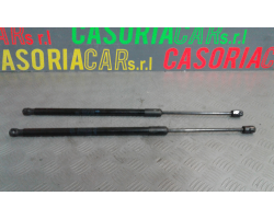 PISTONCINI COFANO POST. FIAT 500 L 1°  Serie Benzina  (2014) RICAMBI USATI