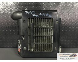 Intercooler TOYOTA Yaris 3° Serie