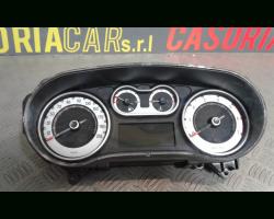 51913542 QUADRO STRUMENTI FIAT 500 L 1°  Serie 1300 Benzina  (2014) RICAMBI USATI