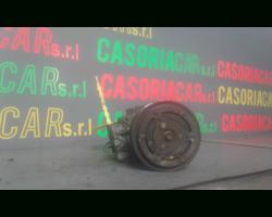 COMPRESSORE A/C FIAT Panda 2° Serie 1300 Diesel  (2005) RICAMBI USATI