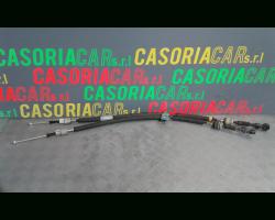 CAVI MARCE FIAT 500 L 1°  Serie 1300 Benzina  (2014) RICAMBI USATI