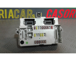 51953894 BODY COMPUTER FIAT 500 L 1°  Serie 1300 Benzina  (2014) RICAMBI USATI