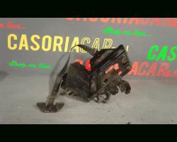 Alloggio Batteria FIAT Panda 2° Serie