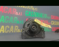0123310020 ALTERNATORE VOLKSWAGEN Polo 3° Serie 1000 Benzina  (2000) RICAMBI USATI
