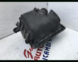 50518860 BOX SCATOLA FILTRO ARIA FIAT Croma 2° Serie 1900 Diesel 939A2000  (2007) RICAMBI USATI
