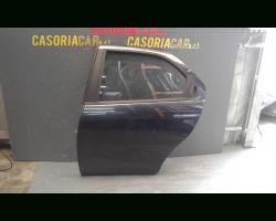 PORTIERA POSTERIORE SINISTRA ALFA ROMEO 156 Berlina 1° Serie Benzina  (2003) RICAMBI USATI