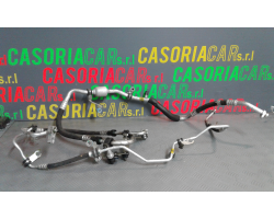 TUBI A/C FIAT 500 L 1°  Serie Benzina  (2014) RICAMBI USATI
