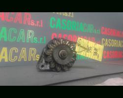 Alternatore FIAT 131 1° Serie