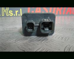 55229840 CENTRALINA CANDELETTE FIAT 500 L 1°  Serie 1300 Benzina  (2014) RICAMBI USATI