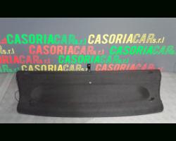 CAPPELLIERA POSTERIORE FIAT 500 L 1°  Serie Benzina  (2014) RICAMBI USATI
