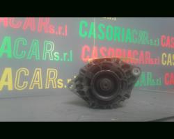 TA000A55601 ALTERNATORE HYUNDAI Atos 1° Serie 1000 Benzina  (2001) RICAMBI USATI