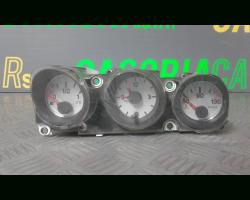 156034488 DISPLAY ALFA ROMEO 156 Berlina 1° Serie 1900 Diesel  (2002) RICAMBI USATI